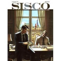Sisco  01 Schiet alleen op bevel!