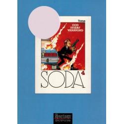Soda 04 Promo God stierf vanavond 1997