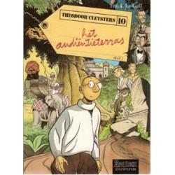 Theodoor Cleysters HC 10 Het audientieterras deel 2 1e druk 1997