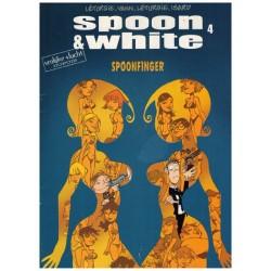 Spoon & White 04 1e druk 2002