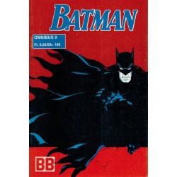 Batman omnibus 09 1e druk 1993
