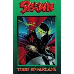 Spawn tp volume 2 first priting 1996