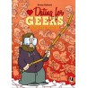 Dating for geeks 10 Extended edition