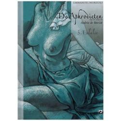 Aphrodieten HC 03 Eulalie