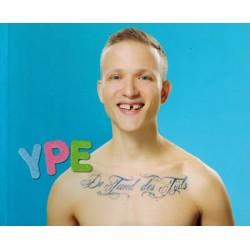 Ype 08 De tand des tijds