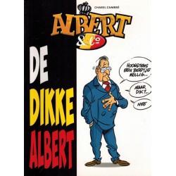 Albert & Co De dikke Albert