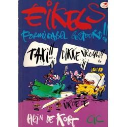 Eikels 03 Formidabel gestoord!! 1e druk 1991