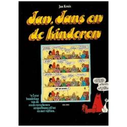 Jan, Jans en de kinderen bundel HC 03 1e druk 1986