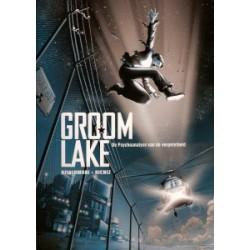 Groom Lake 01 De psychoanalyse van de vergetelheid
