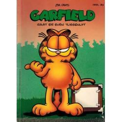 Garfield 030% Gaat er even tussenuit 1e druk 1992