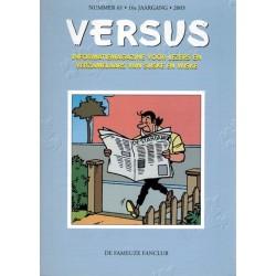 Versus 61 1e druk 2002