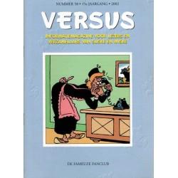 Versus 58 1e druk 2002