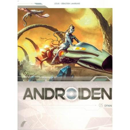 Androiden  HC 05 Synn
