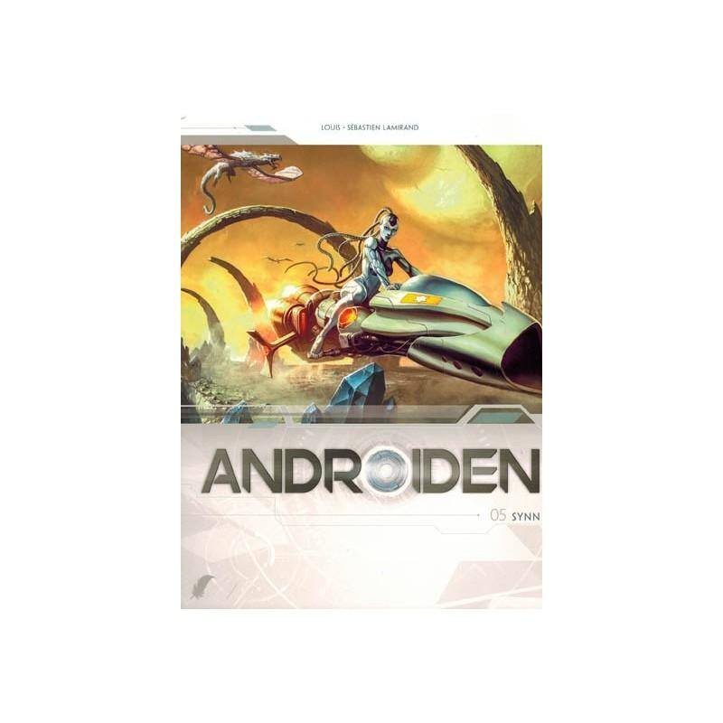Androiden  05 Synn