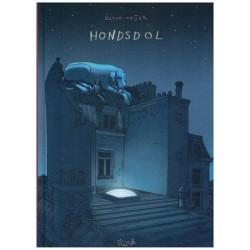 Hondsdol HC