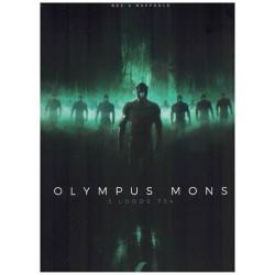 Olympus Mons 03 Loods 754