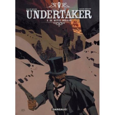 Undertaker  05 De witte indiaan