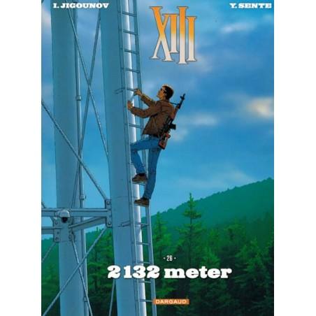 XIII  HC 26 2132 Meter