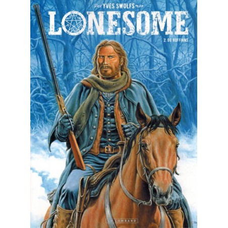 Lonesome 02 De ruffians