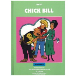 Chick Bill   integraal 07 HC