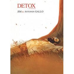 Detox 01 De ontkenning