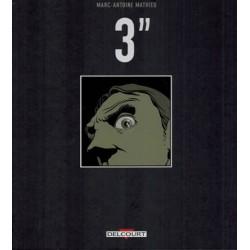 3 seconden HC