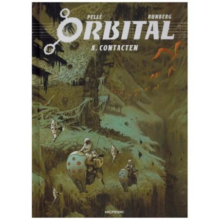 Orbital 08 Contacten