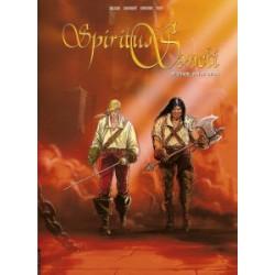 Spiritus & Sancti 02 - De citadel van de chaos