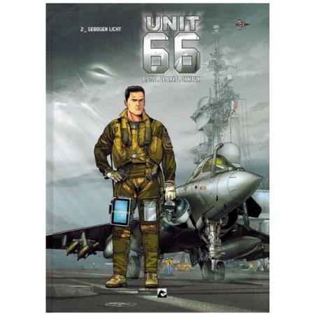 Unit 66 HC 02 Gebogen licht