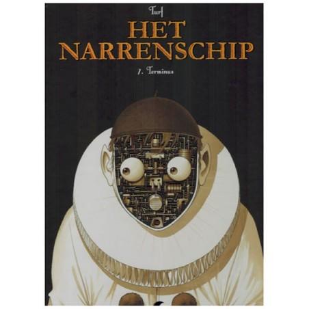 Narrenschip  HC 07 Terminus