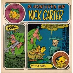 Nick Carter 01 1e druk 1975