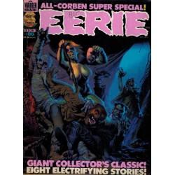 Eerie 086% 1e druk 1977