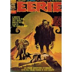Eerie 062 1e druk 1970