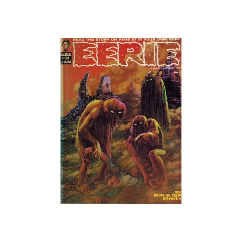 Eerie 031 1e druk 1970
