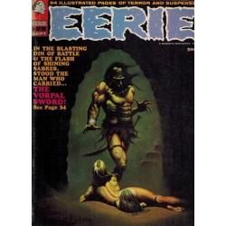 Eerie 029 1e druk 1970