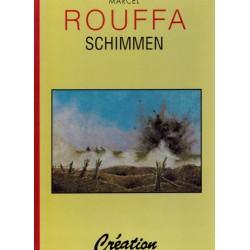 Creation 09 HC Schimmen 1e druk 1989
