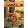 Alex 02 De gouden sfinx herdruk