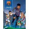 FC Barcelona HC 01 La masia, de school van dromen (Sport collection 3)