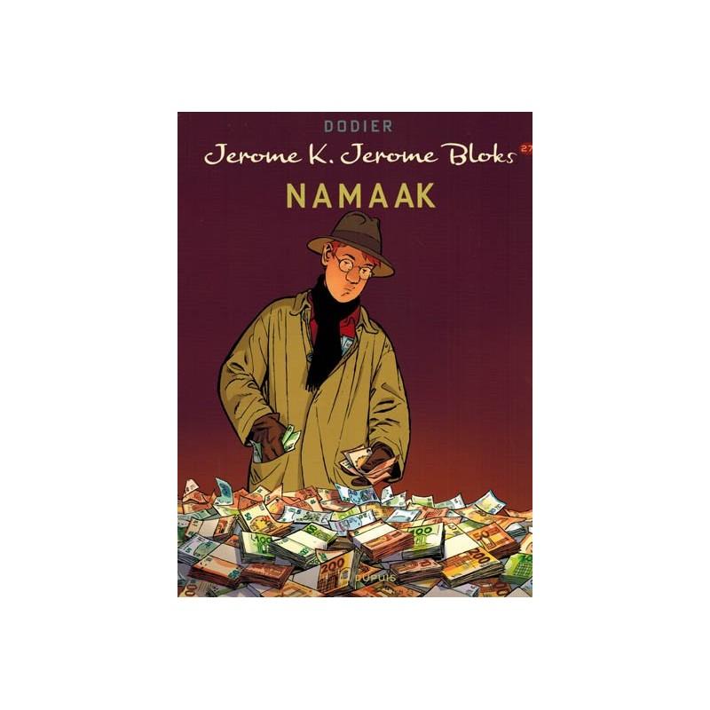 Jerome K. Jerome Bloks  27 Namaak