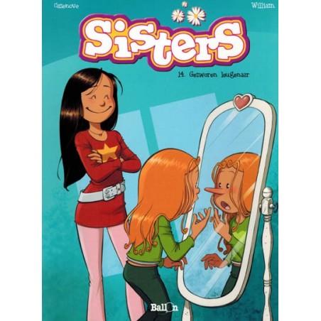 Sisters 14 Gezworen leugenaar
