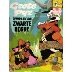 Grote Pyr set deel 1 t/m 3 1e drukken 1973-1979