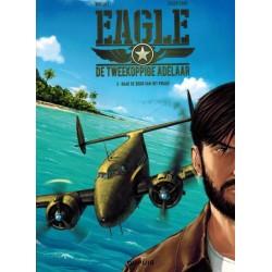 Tweekoppige adelaar Eagle 03 Naar de bron van het kwaad