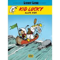 Lucky Luke   Kid Lucky 05 Alles kids