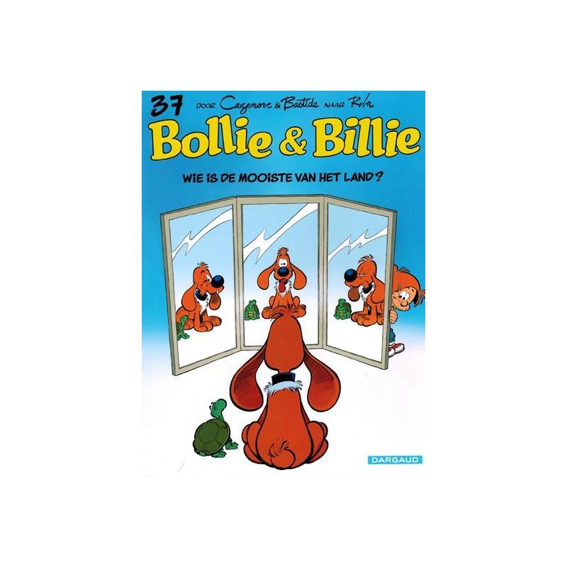 Bollie en Billie  37 Wie is de mooiste van het land?