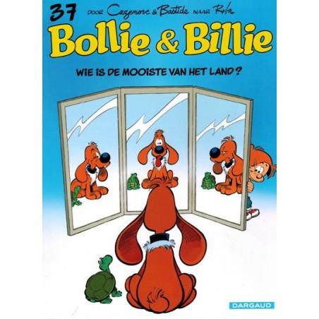 Bollie & Billie  37 Wie is de mooiste van het land?