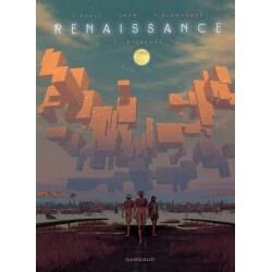 Renaissance 02 Interzone