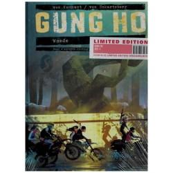 Gung Ho  04 Luxe HC Woede