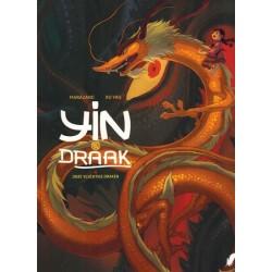 Yin en de draak 03 Onze vluchtige draken