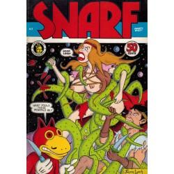 Snarf 02 first printing 1972