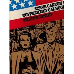 Seve Canyon 01 HC 'Copperhead' Calhoon 1e druk 1982
